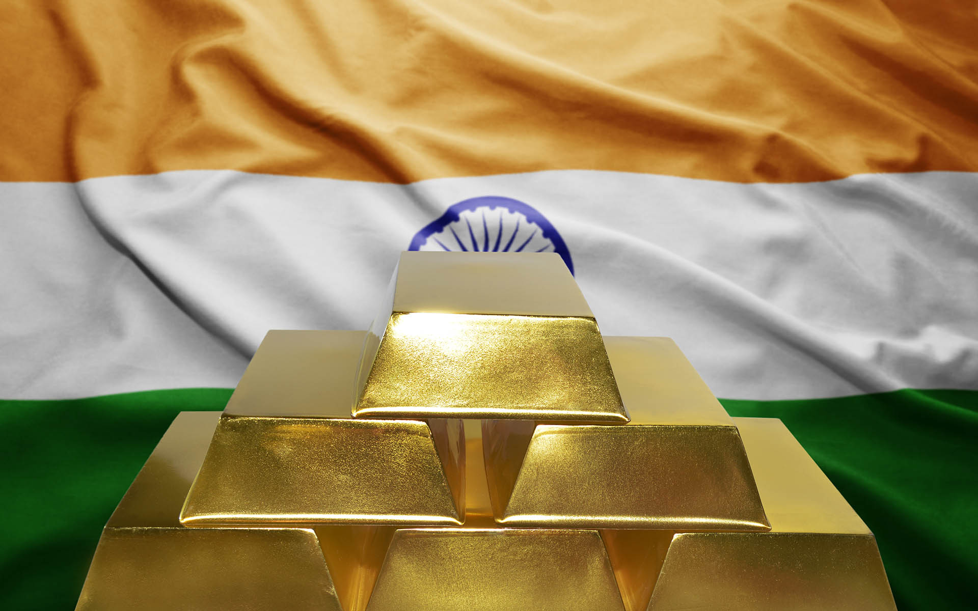 India: 'Relaxed' Gold Rules Could Have 'War On Cash' Effect