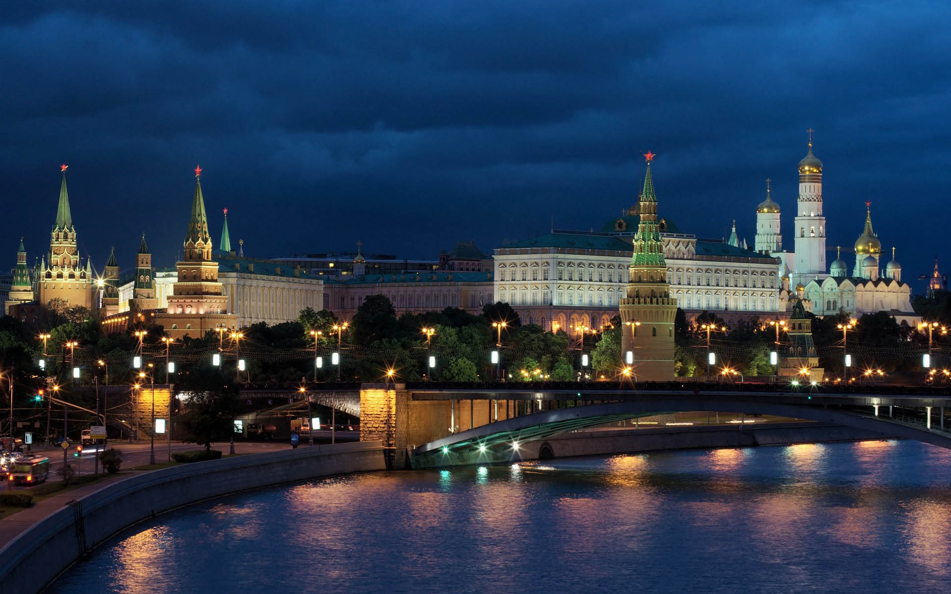 Russian Govt: Bitcoin 'Expanding', Putin 'Mad' About Digital Economy