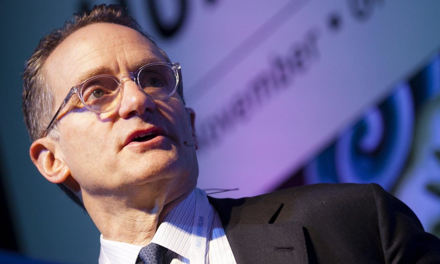 Legendary Investor Howard Marks Admits 'I Don't Understand What's Behind Bitcoin'