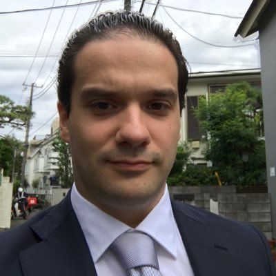 Former Mt. Gox CEO Mark Karpeles