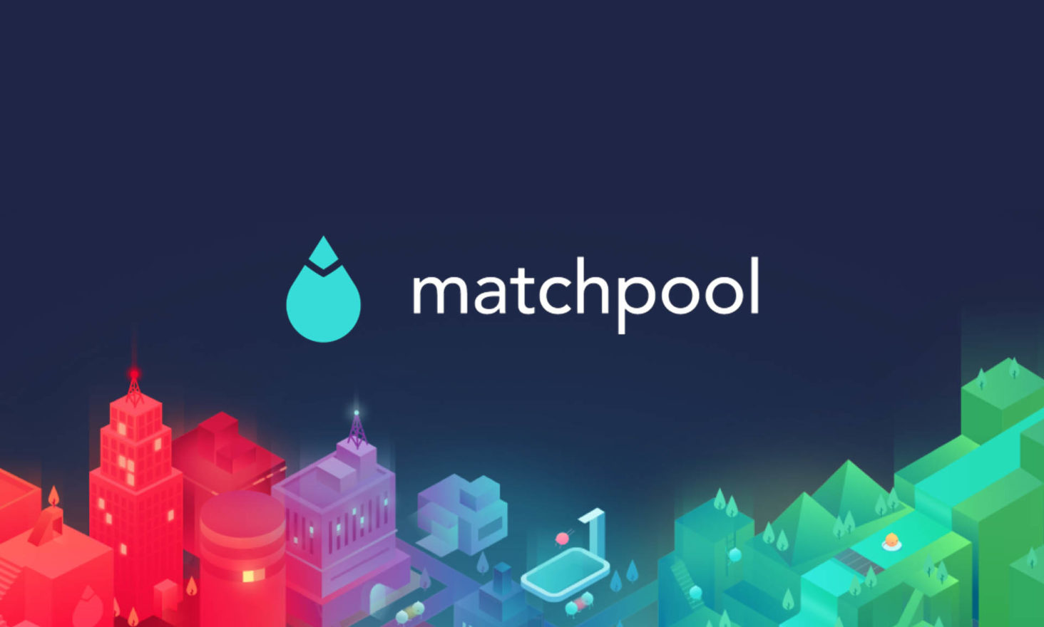 Matchpool Launches Alpha Release of Its Blockchain-based Matchmaking Platform