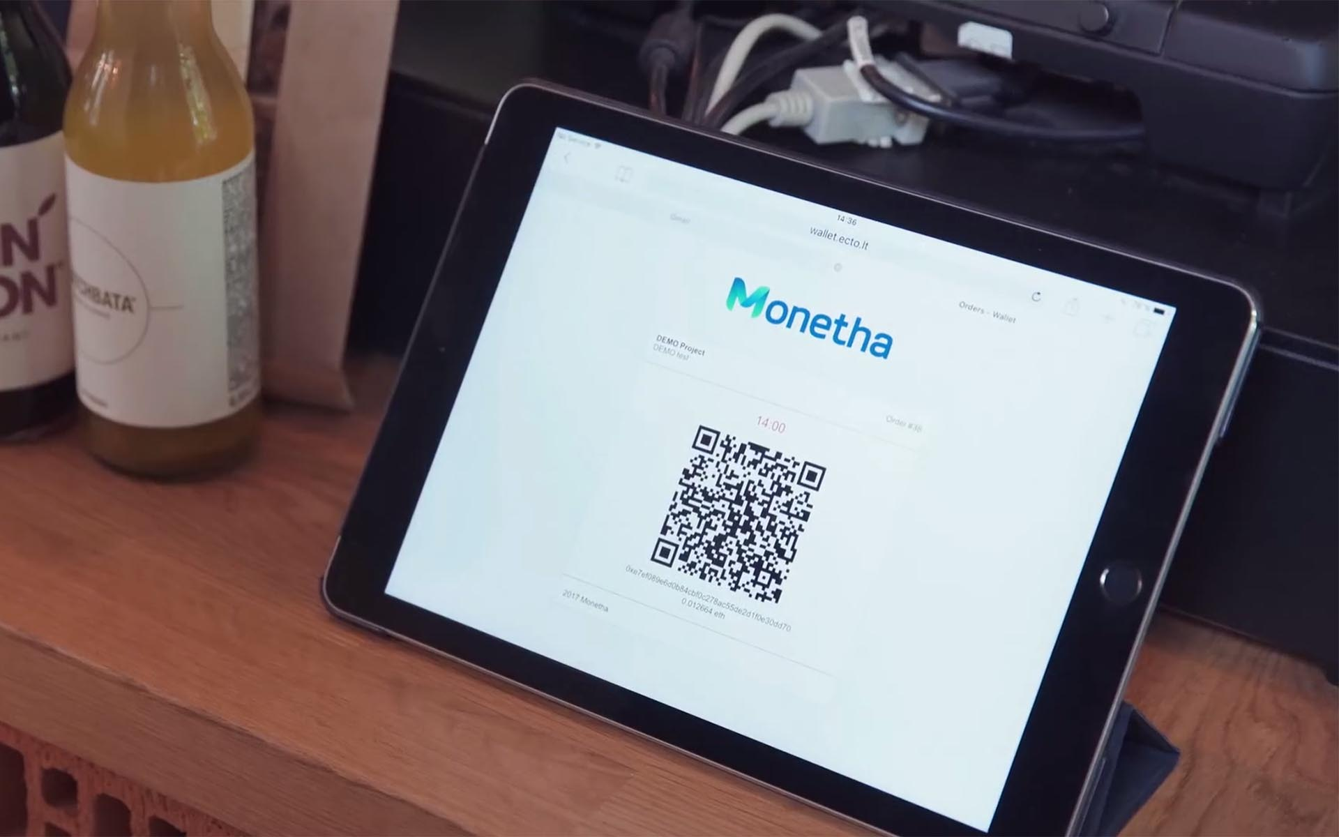 Former PayPal Exec and Leading Online Reputation Expert Join Monetha As ICO Date Approaches