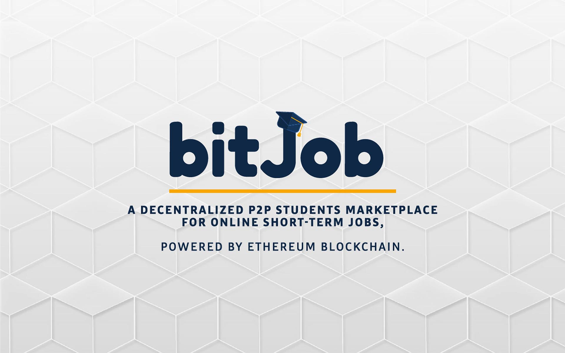 Student Job Market Startup bitJob Connects with UK ATM Company