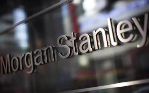 Morgan Stanley Opens to Bitcoin Futures Contracts