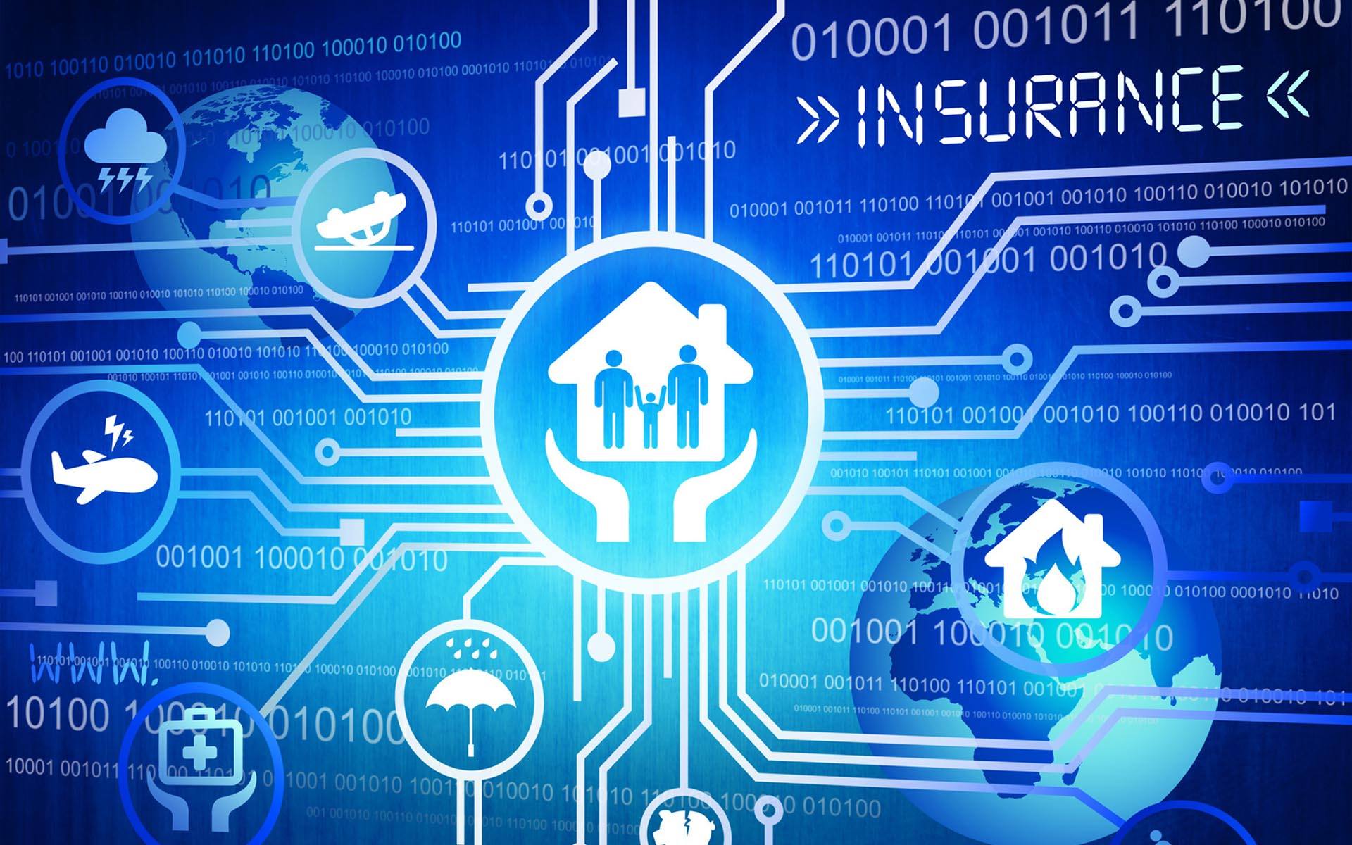 Digital Insurance Company Aigang Launches Blockchain Demo Apps for IoT Devices