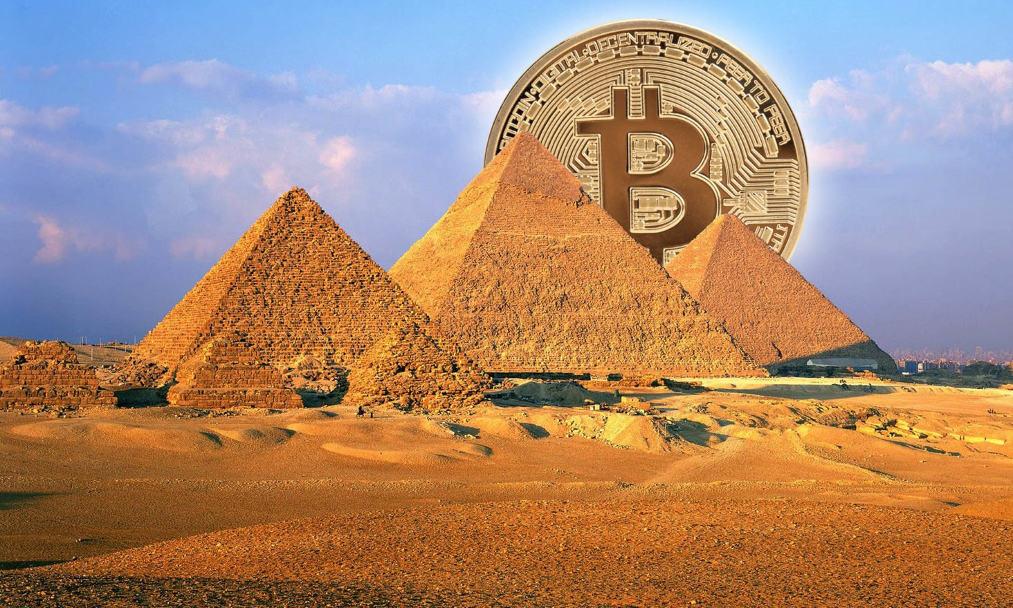First Bitcoin Exchange in Egypt Set to Begin Trading This Month