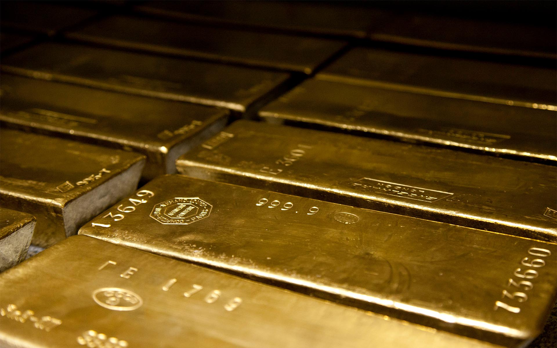 Blockchain Technology Could Help The London Bullion Market Association Stop Fraud In The Markets