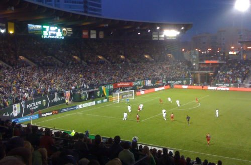 LA Galaxy Overtake Rival Seattle Sounders as Most Valuable Club in MLS, Exciting Weekend of Top Notch Soccer Action with Eight Clashes Going Down