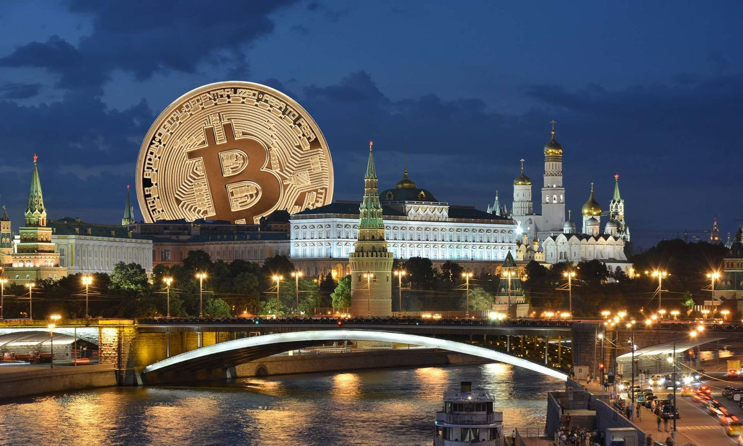 Russia's Blockchain Legislation Could Be Ready in a Few Months