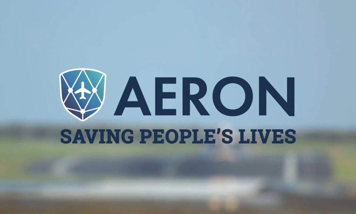 Blockchain Startup Aeron Announces Crowdsale for its Decentralized Aviation Record System