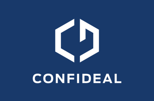 Confideal - A New Fast and Easy Way to Create, Sign, and Manage Smart Contracts - No Coding Needed