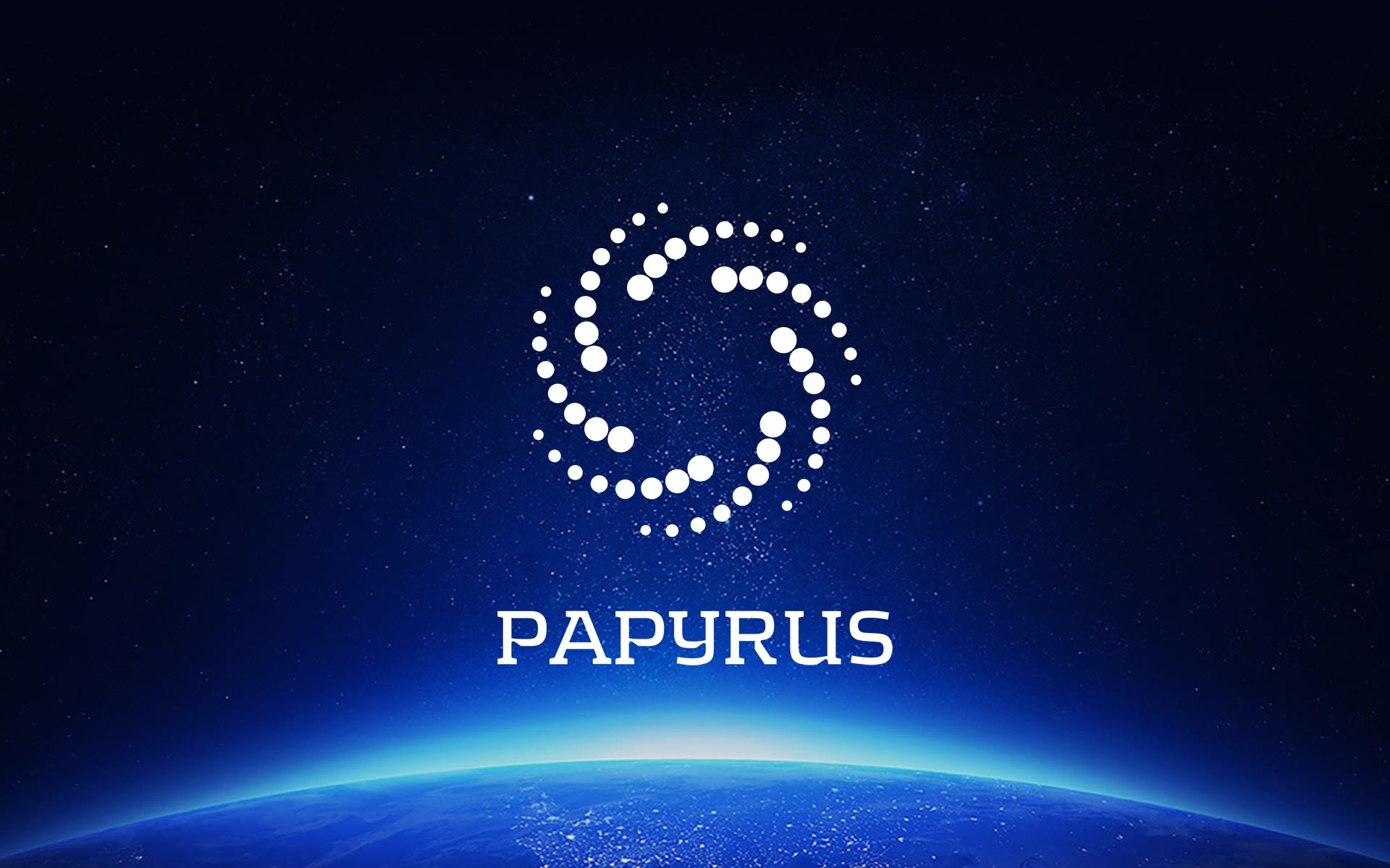 Decentralized Advertising Ecosystem Papyrus Launches Token Sale on October 12, Announces Strategic Partnership with Airpush, Bancor, WINGS, and BitClave, and Presents World-Class Advisors