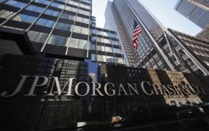 Isn't it Ironic? JPMorgan May Offer Clients Access to Bitcoin Futures After All