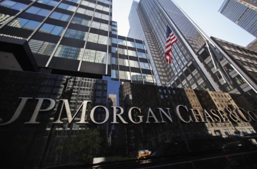 JP Morgan Introduces New Blockchain Money Transfer Project