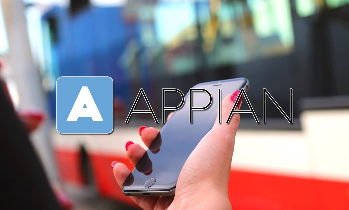 HOT – Appian - The Revolutionary App Store for Ethereum