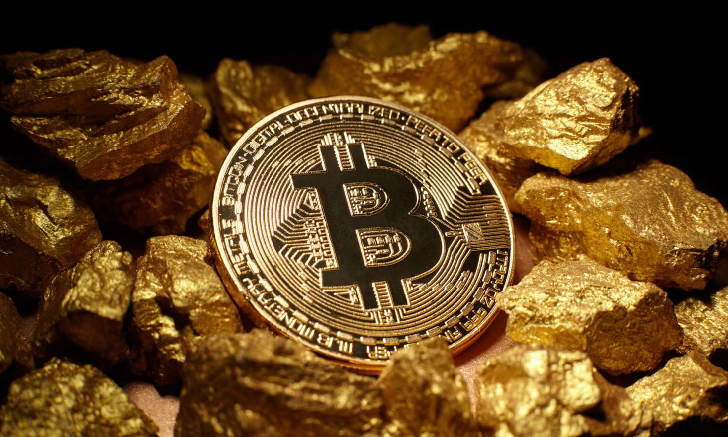 In the Battle for Acceptance, has Bitcoin Accomplished What Gold Never Could?