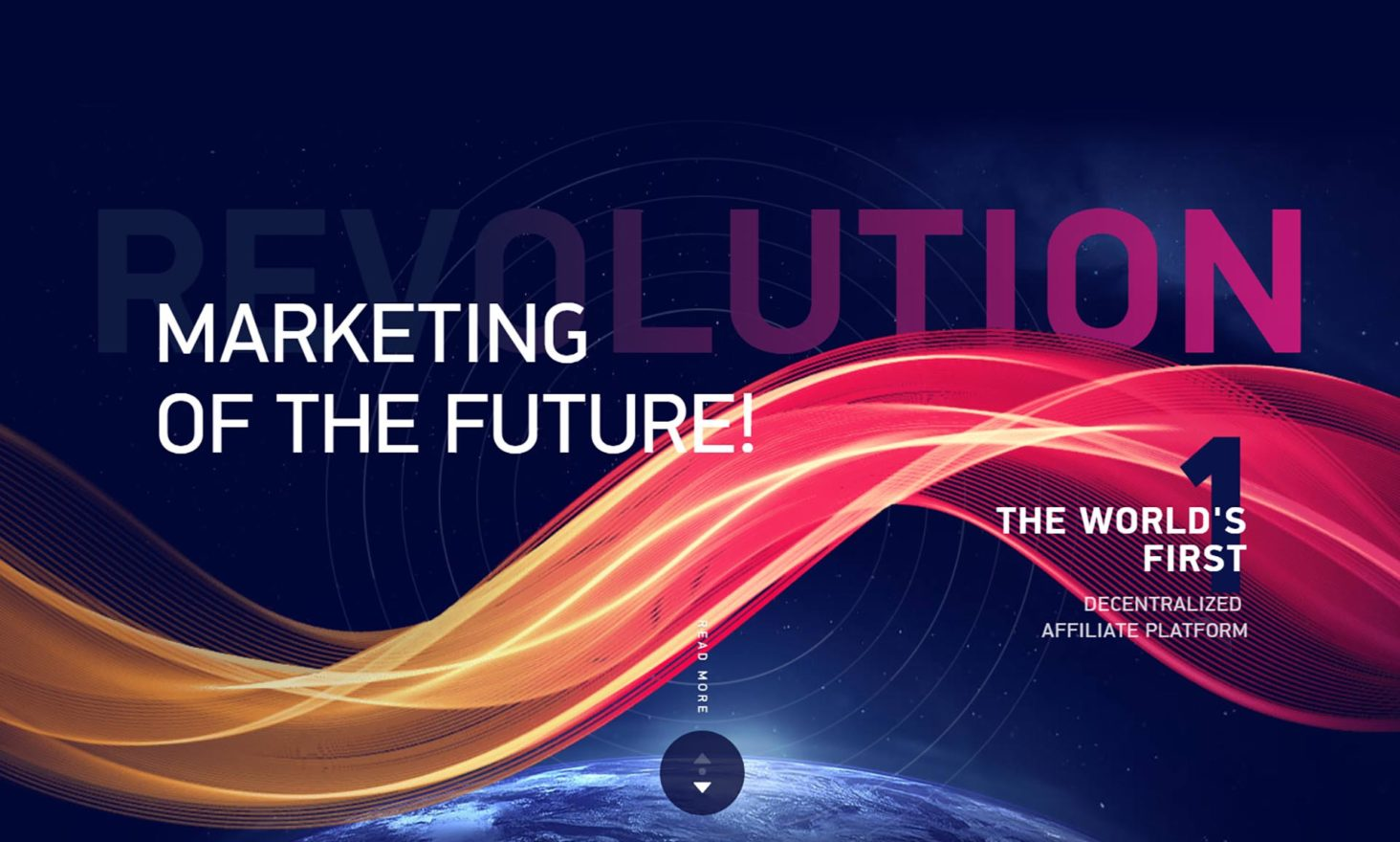 HOQU: The Future of Digital Marketing