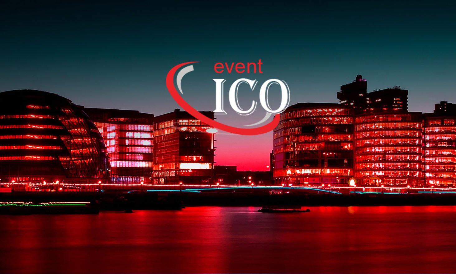Capital Investment, Computer Games, Healthcare, Travelling - What Will be Showcased at ICO event London?