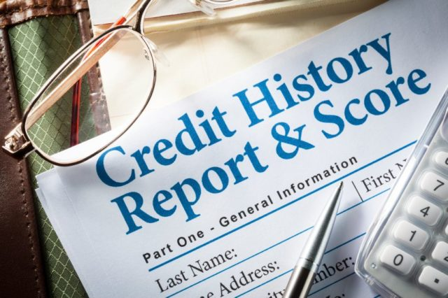 From Credit Score …