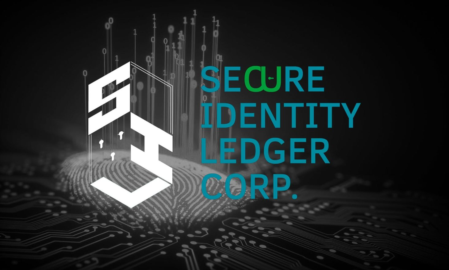 Secure Identity Ledger Corporation Goes Direct to Consumer with Initial Coin Offering