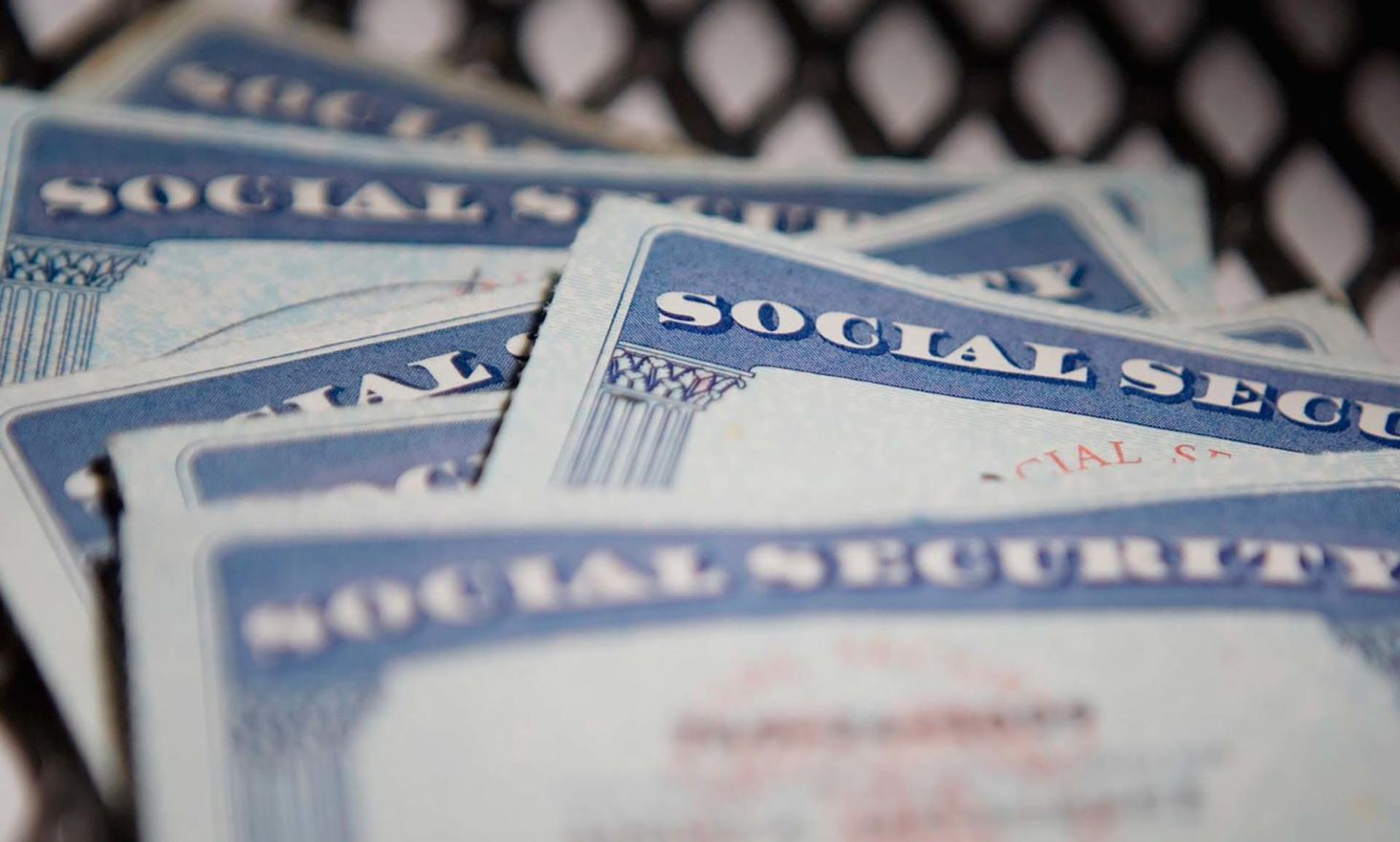 Could Blockchain Technology Replace Social Security Numbers?