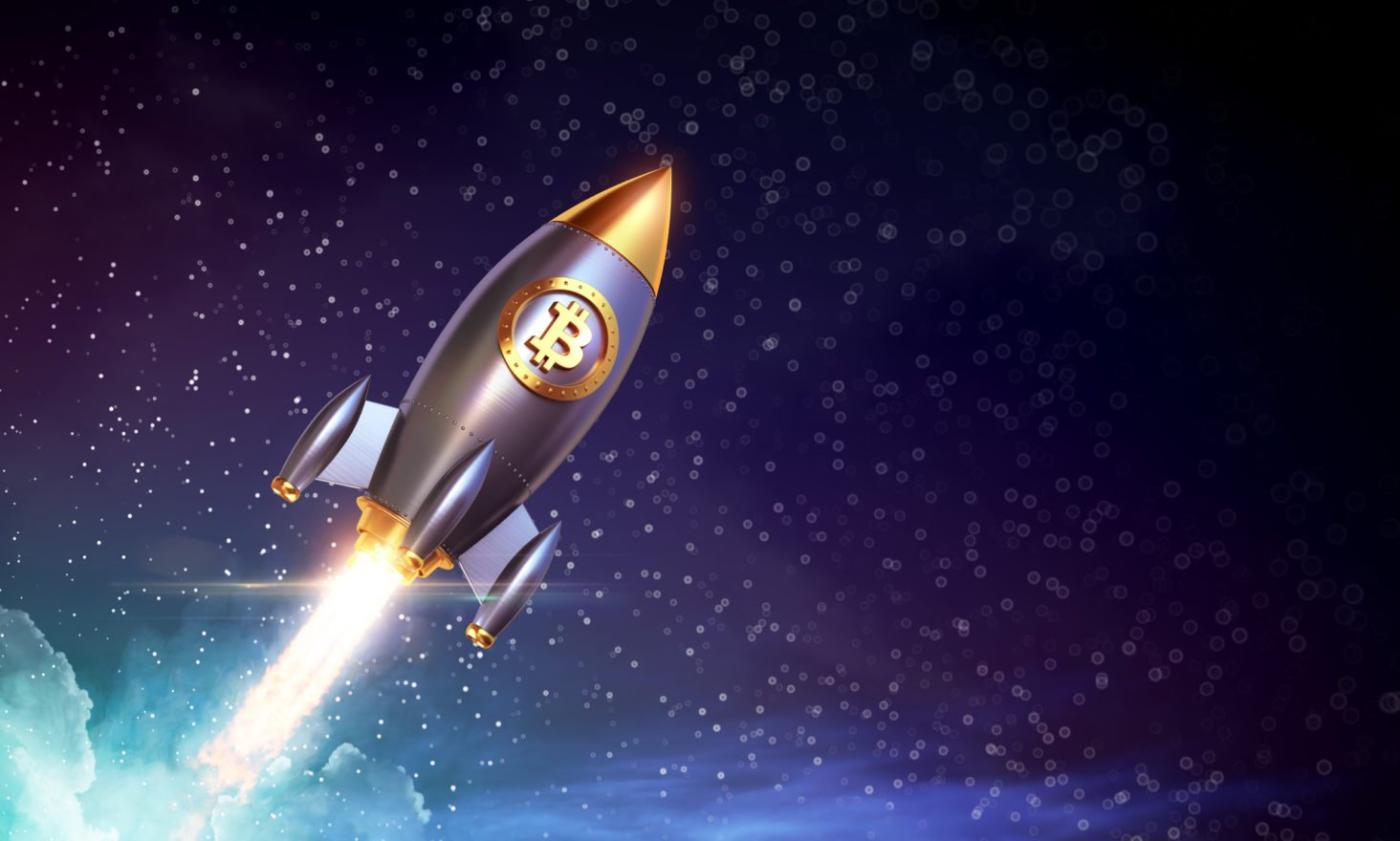 A New Day, a New Record – Bitcoin Blazes past the $16,000 Mark