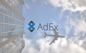 Blockchain Ad Network AdEx Crosses into Real Sector with Ink Partnership