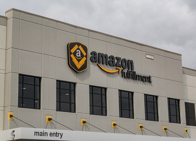 The Cryptocurrency News Group Amazon Buys Three Cryptocurrency Domains