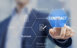 Jincor – Simple, Safe and Legal Smart Contracts for Businesses