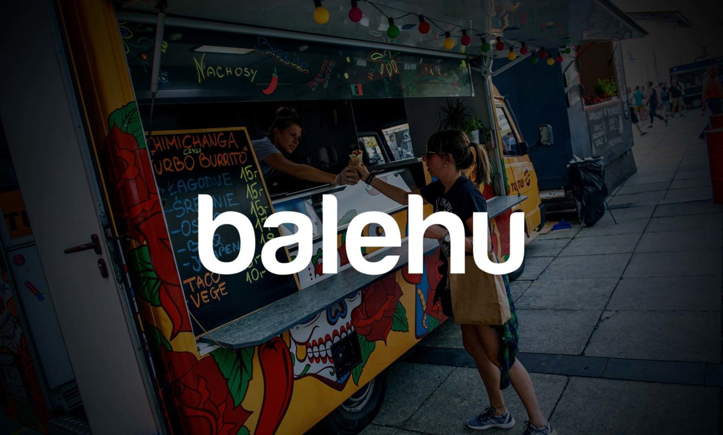 Balehu Targets Local Advertising and Loyalty Rewards with Help of Blockchain Technology