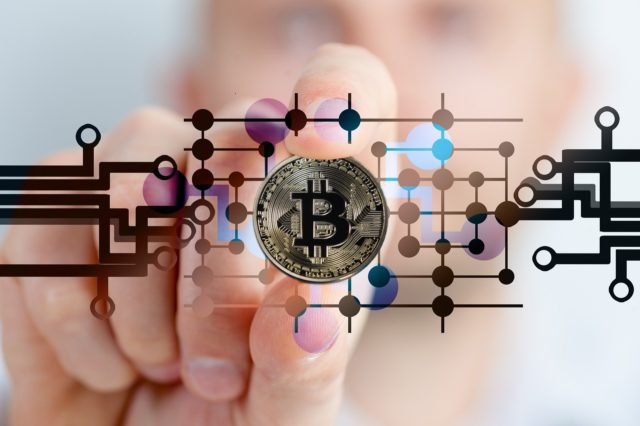 The Astronomical Rise of Bitcoin