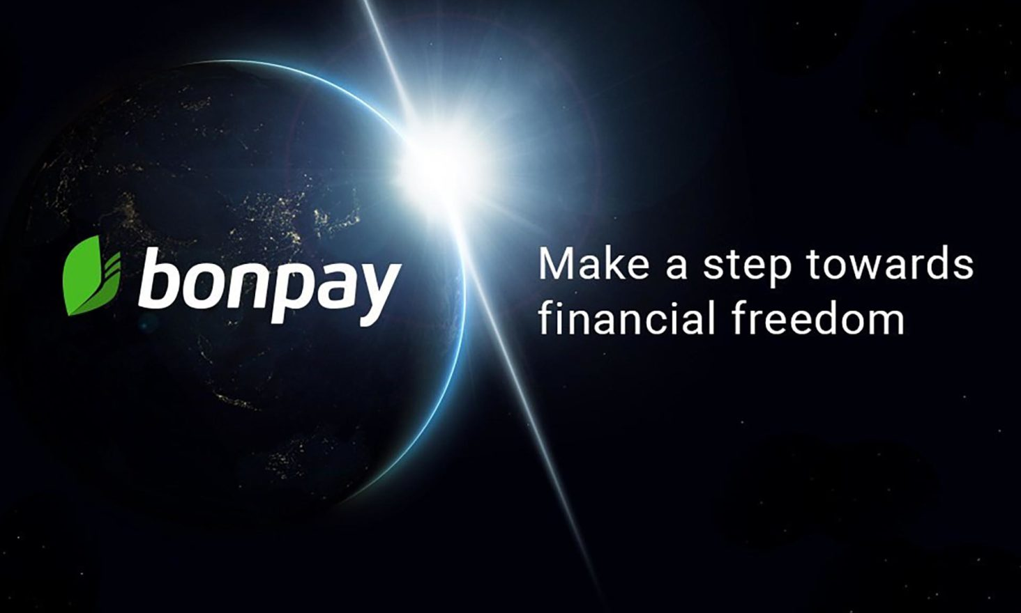 Cryptocurrency Payments Solution Bonpay Step-Up to the Plate, Confirm Details of Their ICO