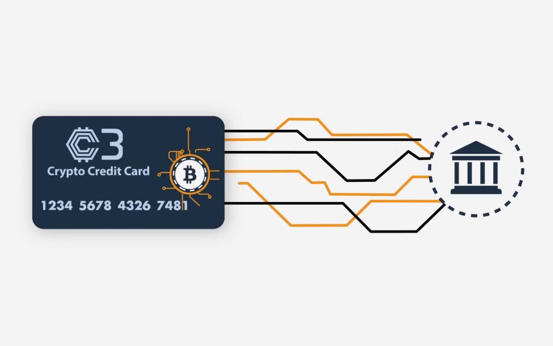 Crypto Credit Card Announces Pre-ICO, Starting November 15th