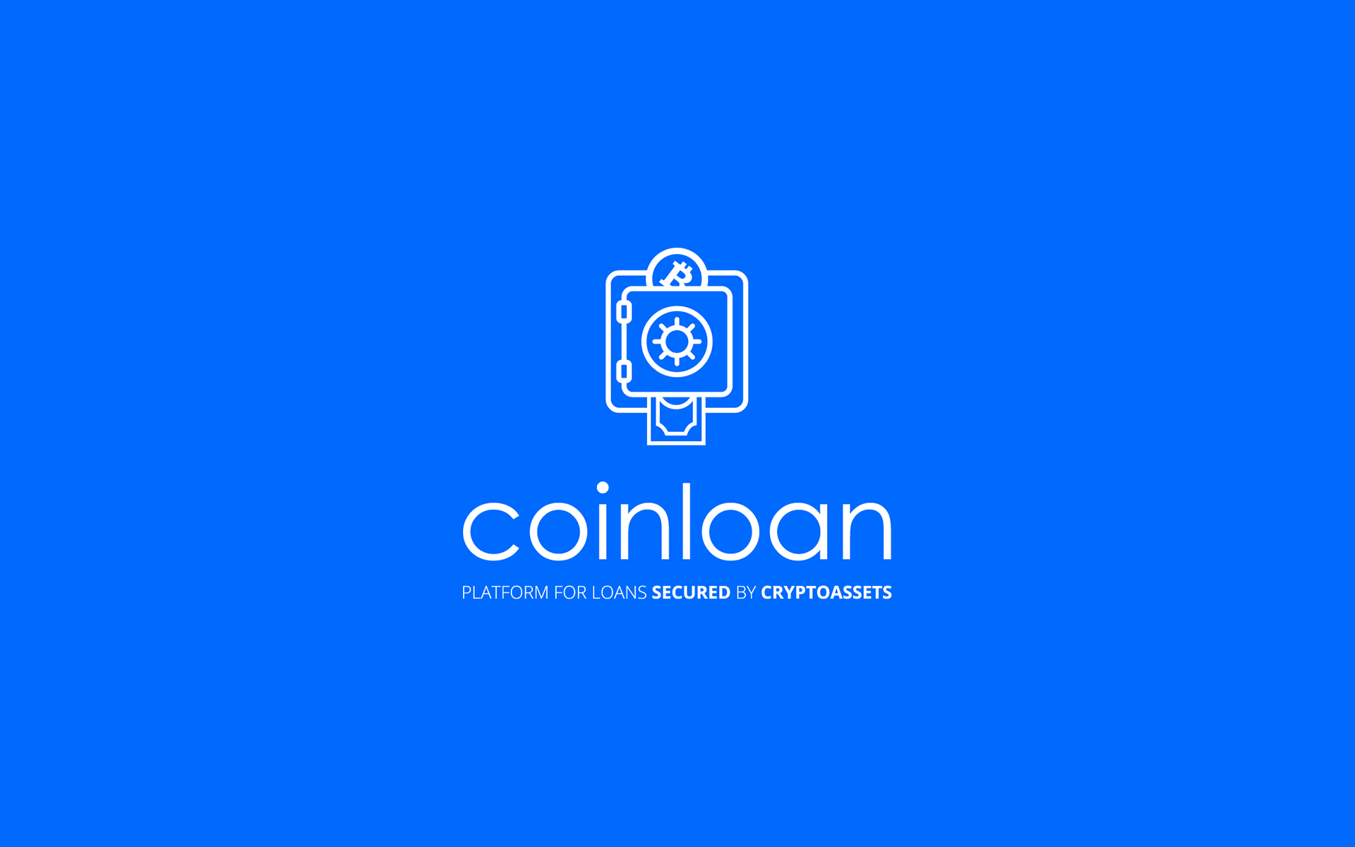 CoinLoan Launches Lending Platform Using Crypto Assets