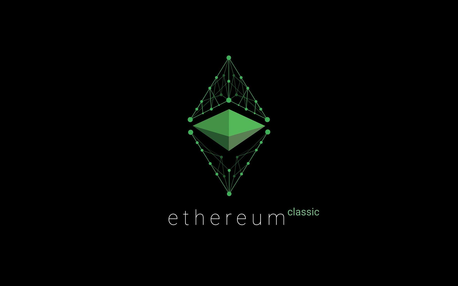 Ethereum Classic Beats All But Bitcoin Cash As Price Tops 18