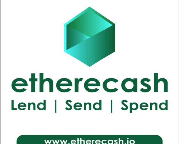 The Cryptocurrency News Group Crypto-Lending Platform Etherecash Offer Financial Support to the Unbanked, ICO Currently Live