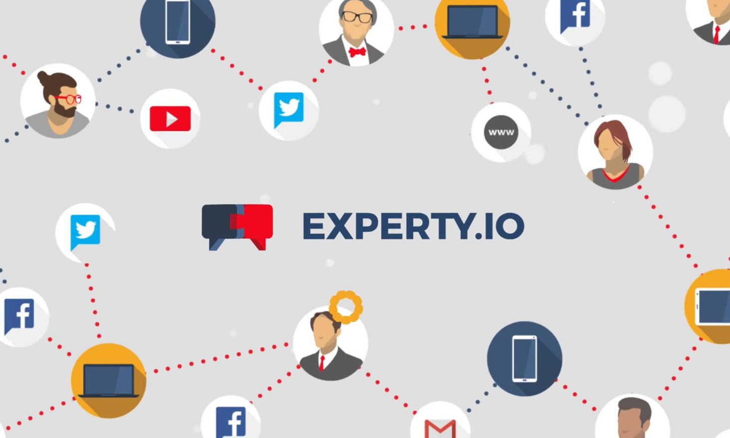 Exclusive Interview with Blockchain-based Consulting Platform Experty