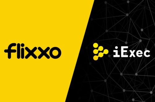 Blockchain-Based Video Sharing Platform Flixxo Announces Partnership with Distributed Computing Network iEx.ec