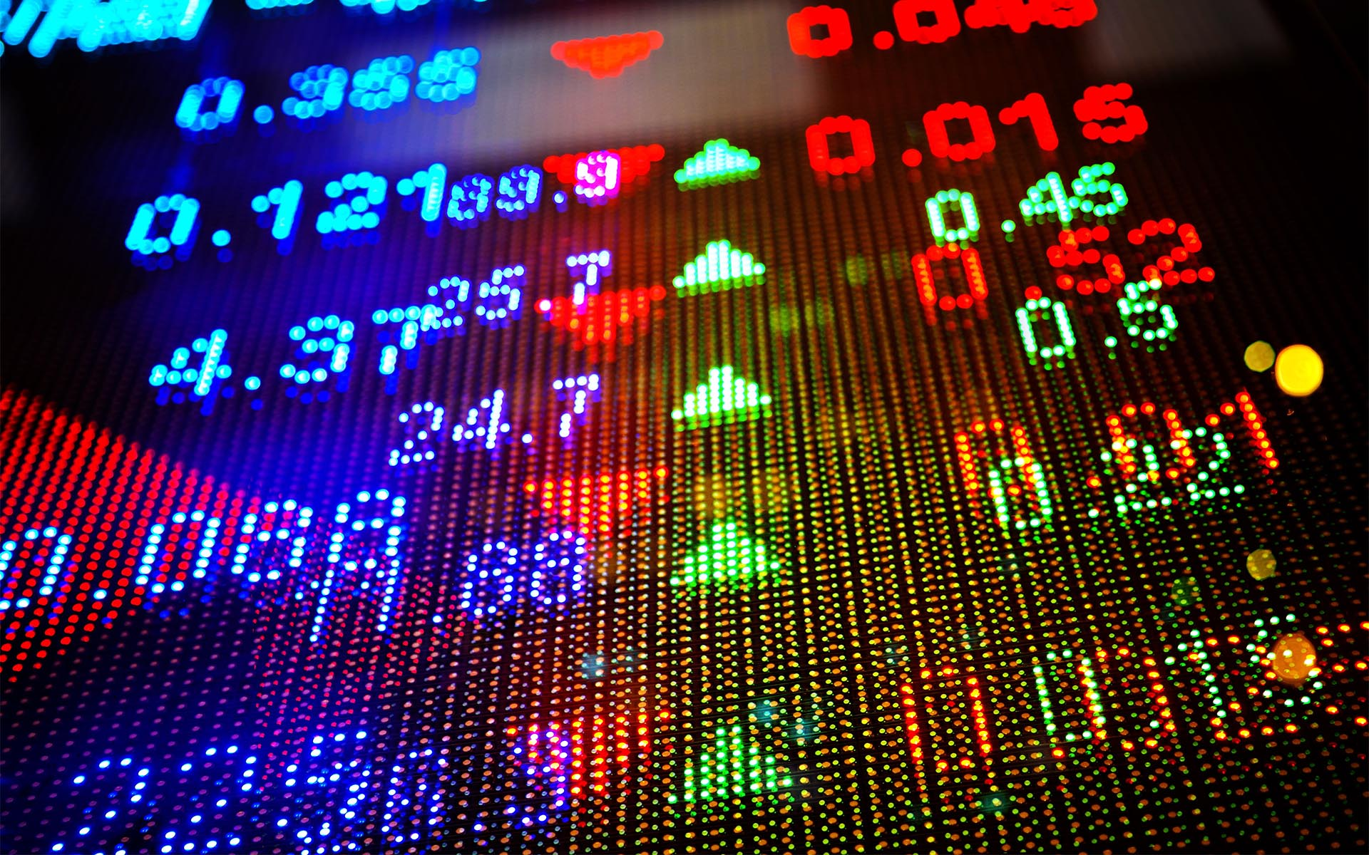 Bitcoinist - traditional stocks boom thanks to crypto.