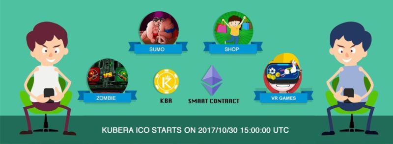 The Cryptocurrency News Group Kubera: Innovative Gaming Platform Powered by Ethereum Blockchain