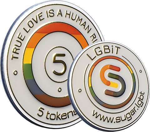 LGBiT Token Sale