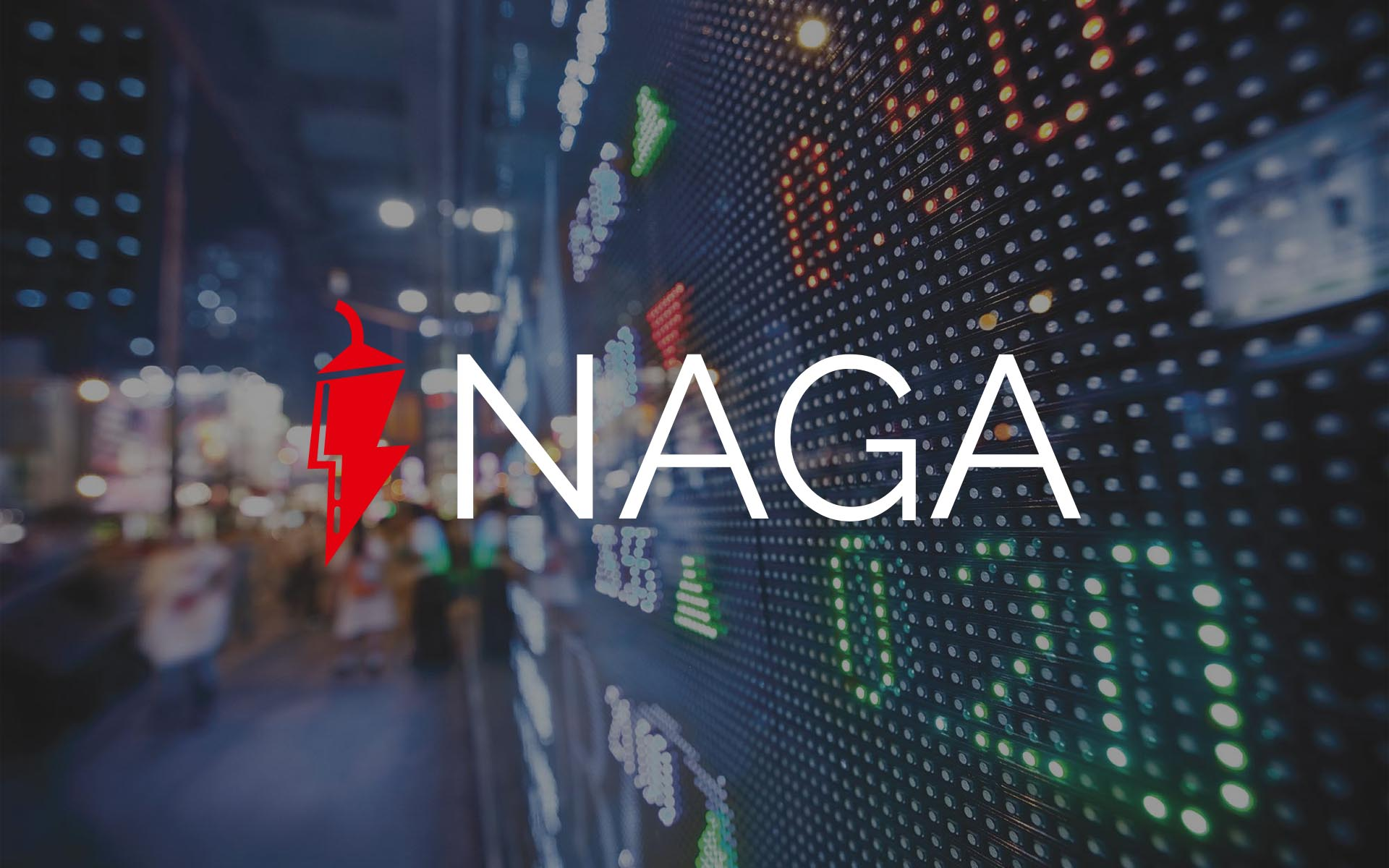 FinTech Wunderkind The NAGA Group AG Continues to Disrupt Financial Markets