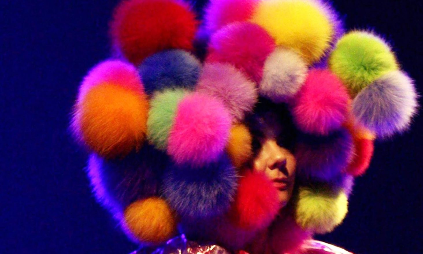 Bjork Partners With Blockpool On Album Release But Skepticism Remains