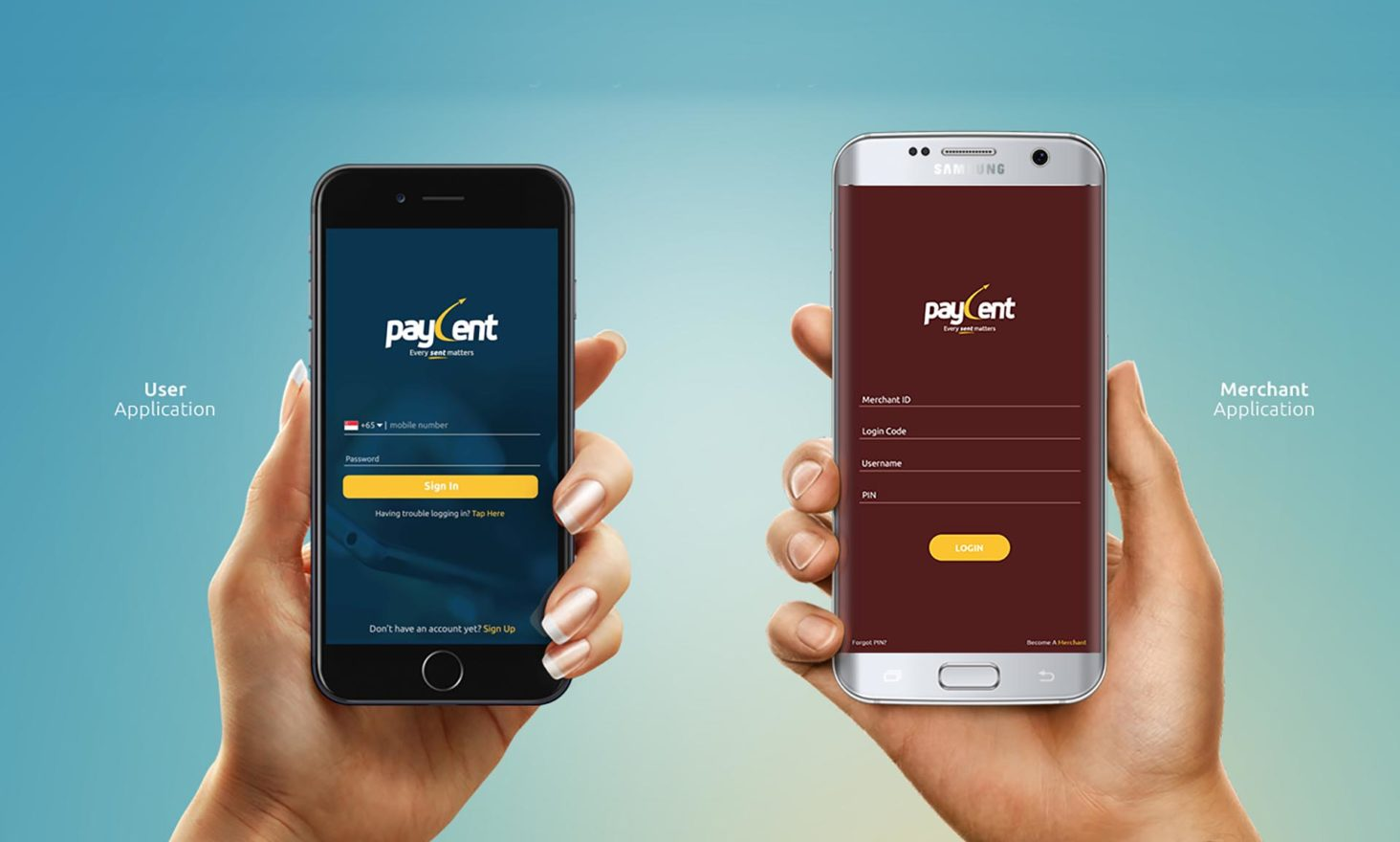 Easily Convert Digital Currencies to Fiat with Paycent