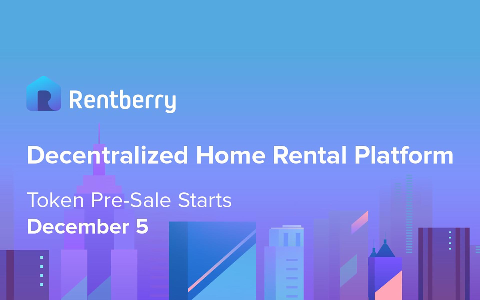 Rentberry - the Long-Awaited Innovation in the Long-Term Home Rental Industry