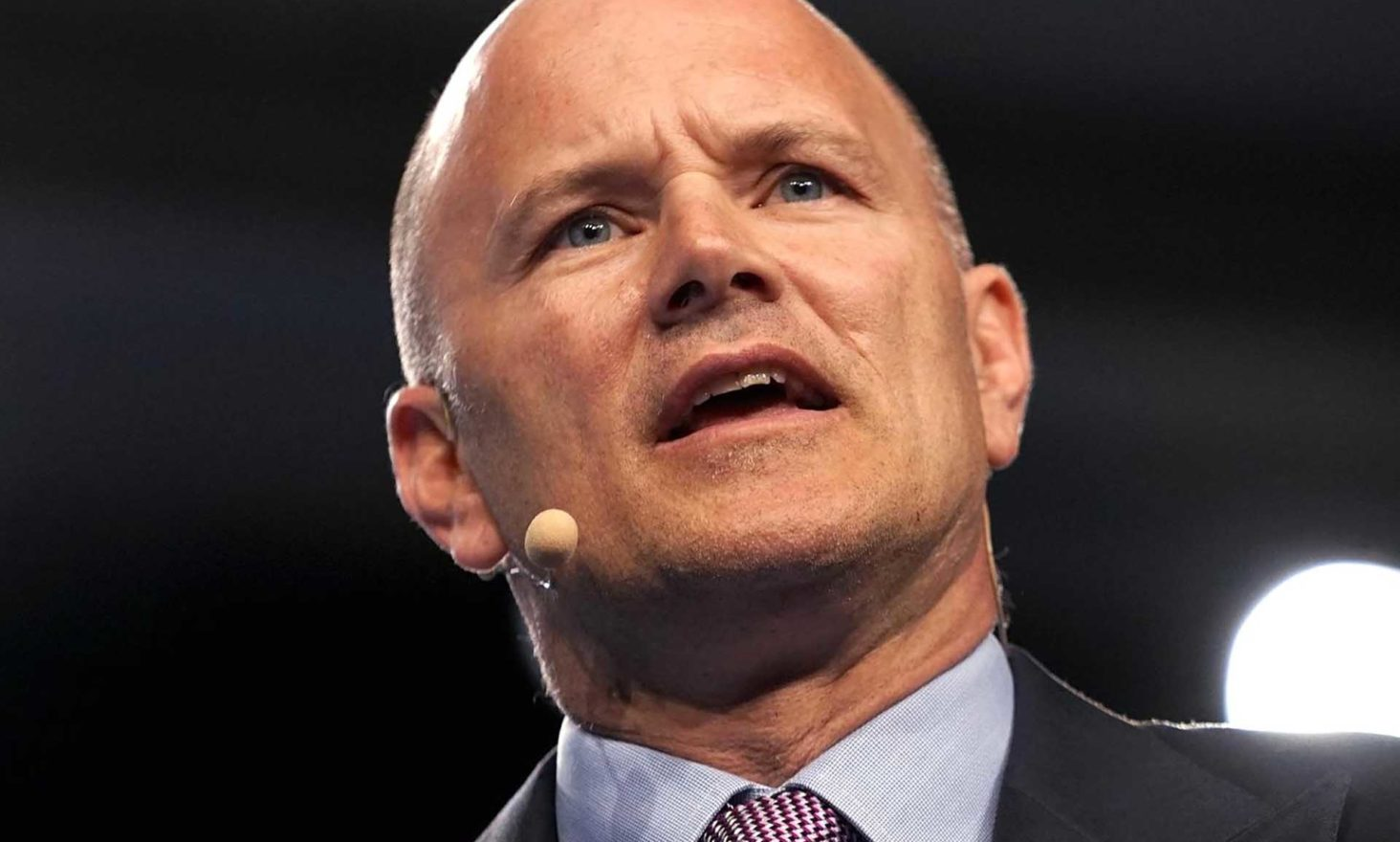 Bitcoin To $10,000 In 6 Weeks? Easy, Novogratz Tells Bloomberg