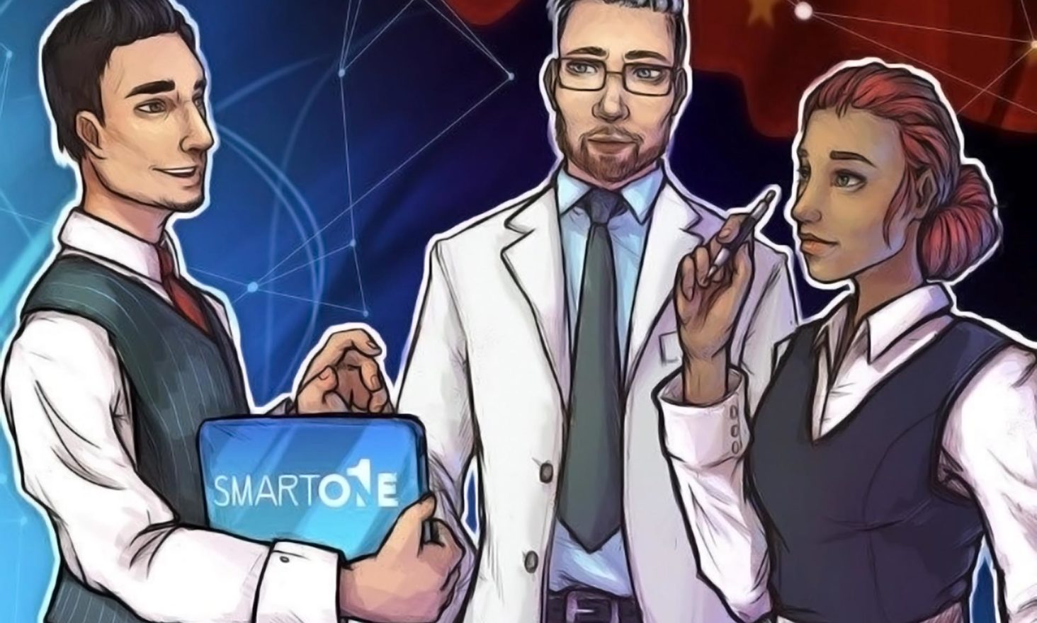 Building Decentralized Legal Platform for the Crypto Community: SmartOne Launches Groundbreaking ICO