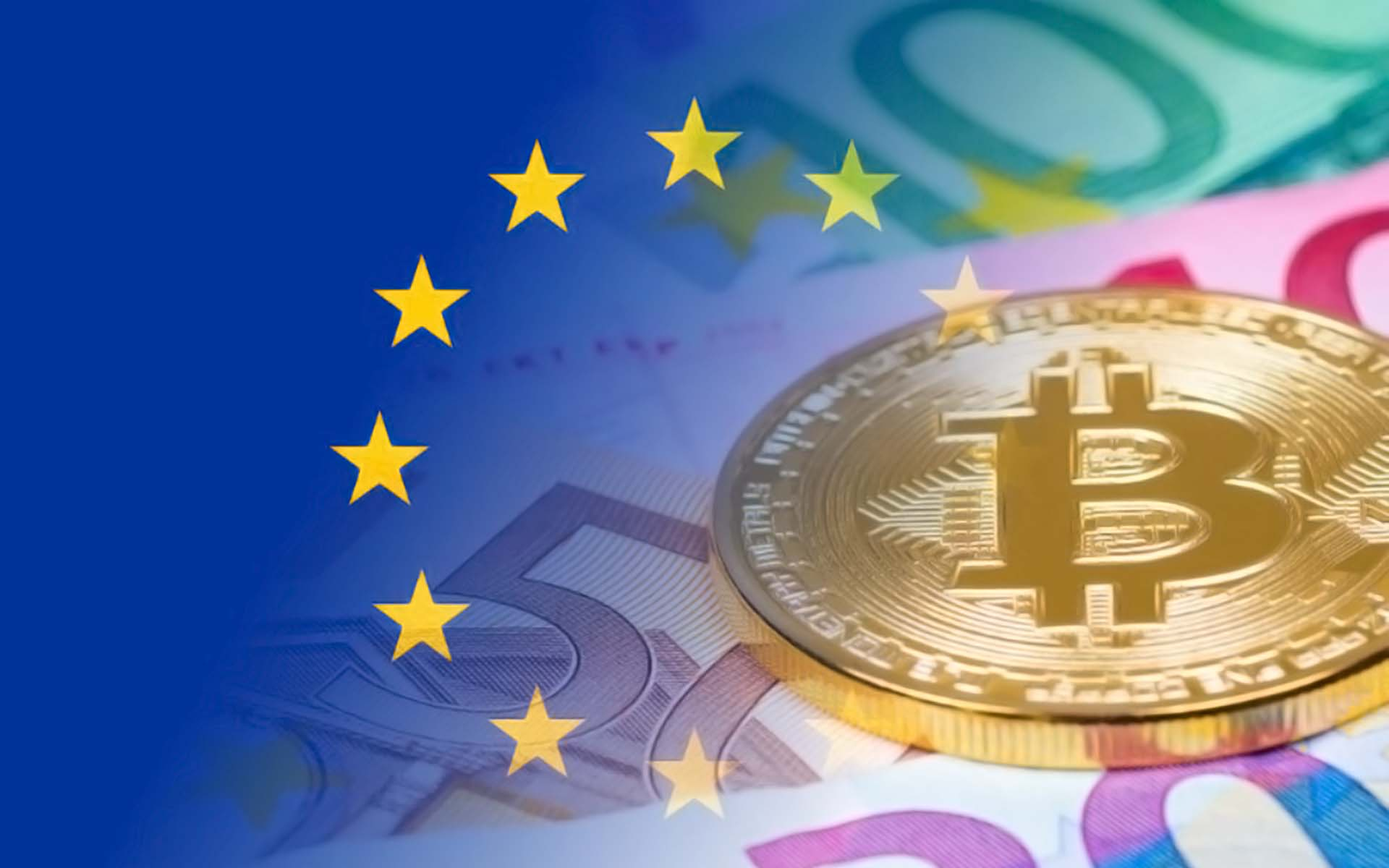 EU still not regulating cryptocurrency