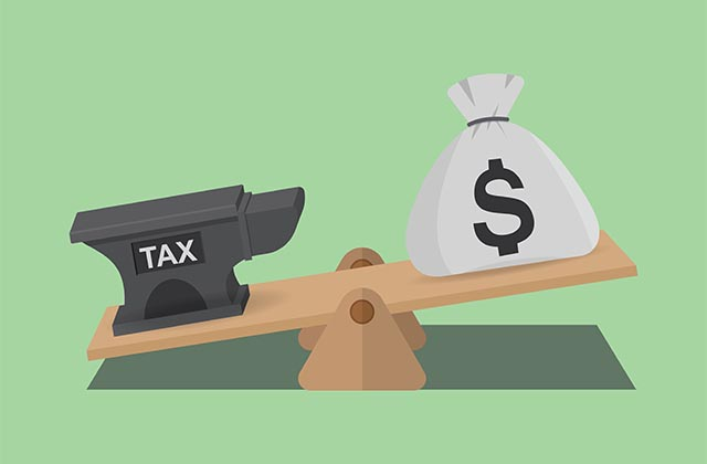 Asset Tax Implications