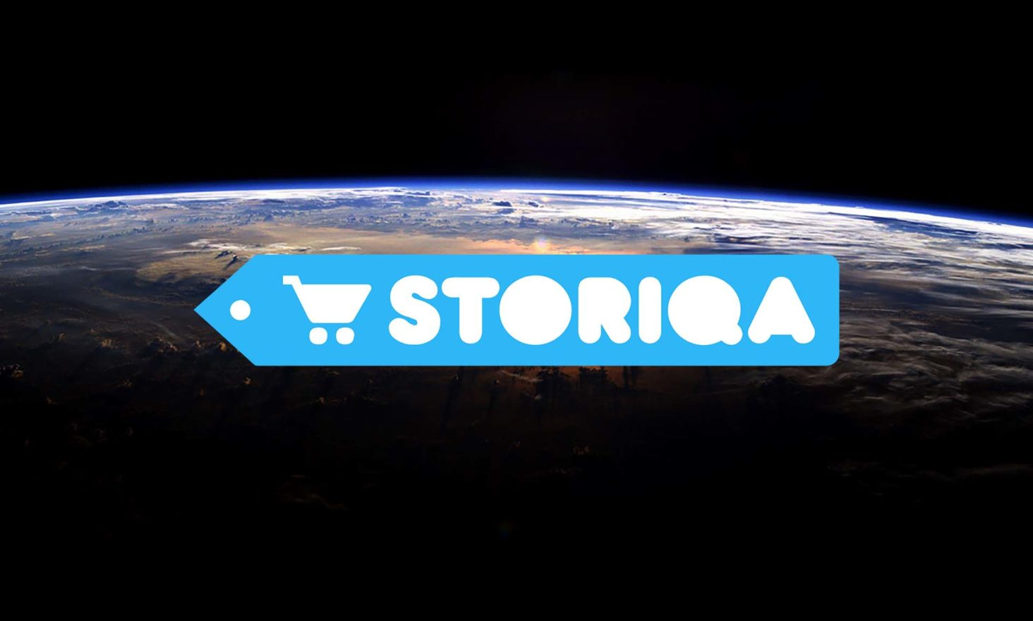 Growing Local Business Online Through Storiqa and Blockchain Technology